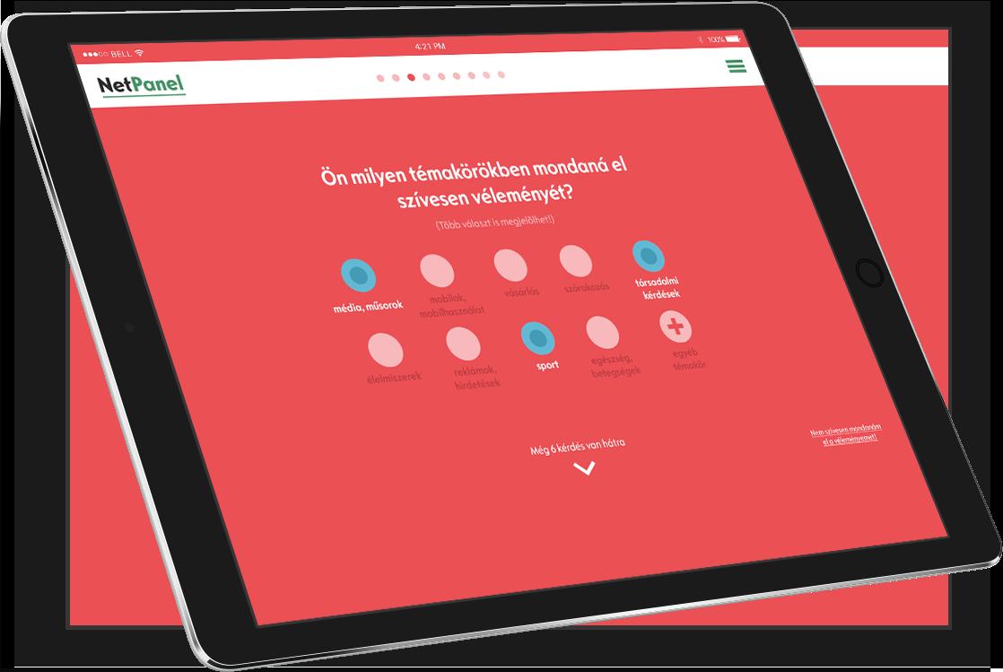 frequest kérdőívszerkesztés és kutatásmenedzsment szoftver